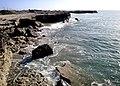 Cape of Jask دماغه جاسک - panoramio.jpg