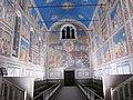 Cappella degli Scrovegni (Padua) - Interior 07.jpg