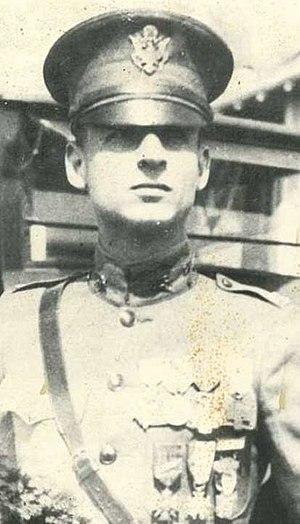 Edward Allworth - Captain Edward C. Allworth