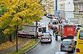 Car accident, Winckelmannstraße, Vienna - 2017-10-22.jpg