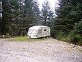 Caravan Coat Weggs - geograph.org.uk - 744383.jpg