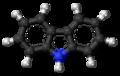 Carbazole molecule ball.png
