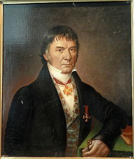 Carl Reinhold Sahlberg Finnish entomologist