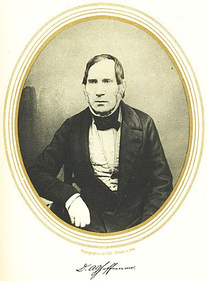 Andreas Gottlieb Hoffmann