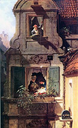 la lettre d\\\'amour La Lettre d'amour clandestine — Wikipédia la lettre d\\\'amour