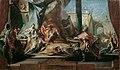 Carlo Carlone - Die Großmut des Scipio - 6158 - Österreichische Galerie Belvedere.jpg