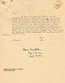Carmelo Borg Pisani, 22Nov1942 notification of handover to the Archconfraternity of the Holy Rosary (1).jpg