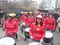 Carnaval des Femmes - Fête des Blanchisseuses 2013 - La Batucada Drumbata.JPG