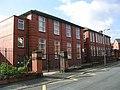 Carr Manor Centre - Park Lane College - Clipston Street - geograph.org.uk - 580679.jpg