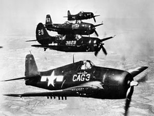 Carrier Air Group 3 aircraft in flight 1946.jpeg