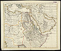 Carte de lEgypte, de la Nubie, de lAbissinie &c. (7557379916).jpg