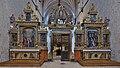 Cartuja de Santa María de Miraflores. Estancia de los fieles.jpg