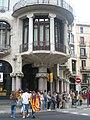 Casa Fuster - Via Catalana - anant-hi P1460733.jpg