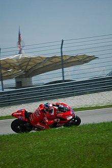 gran premio motociclismo qatar 2006: