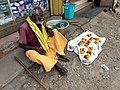 Cashew fruit seller in Thanjavur, Tamil Nadu, India IMG 20180422 140037378 HDR.jpg