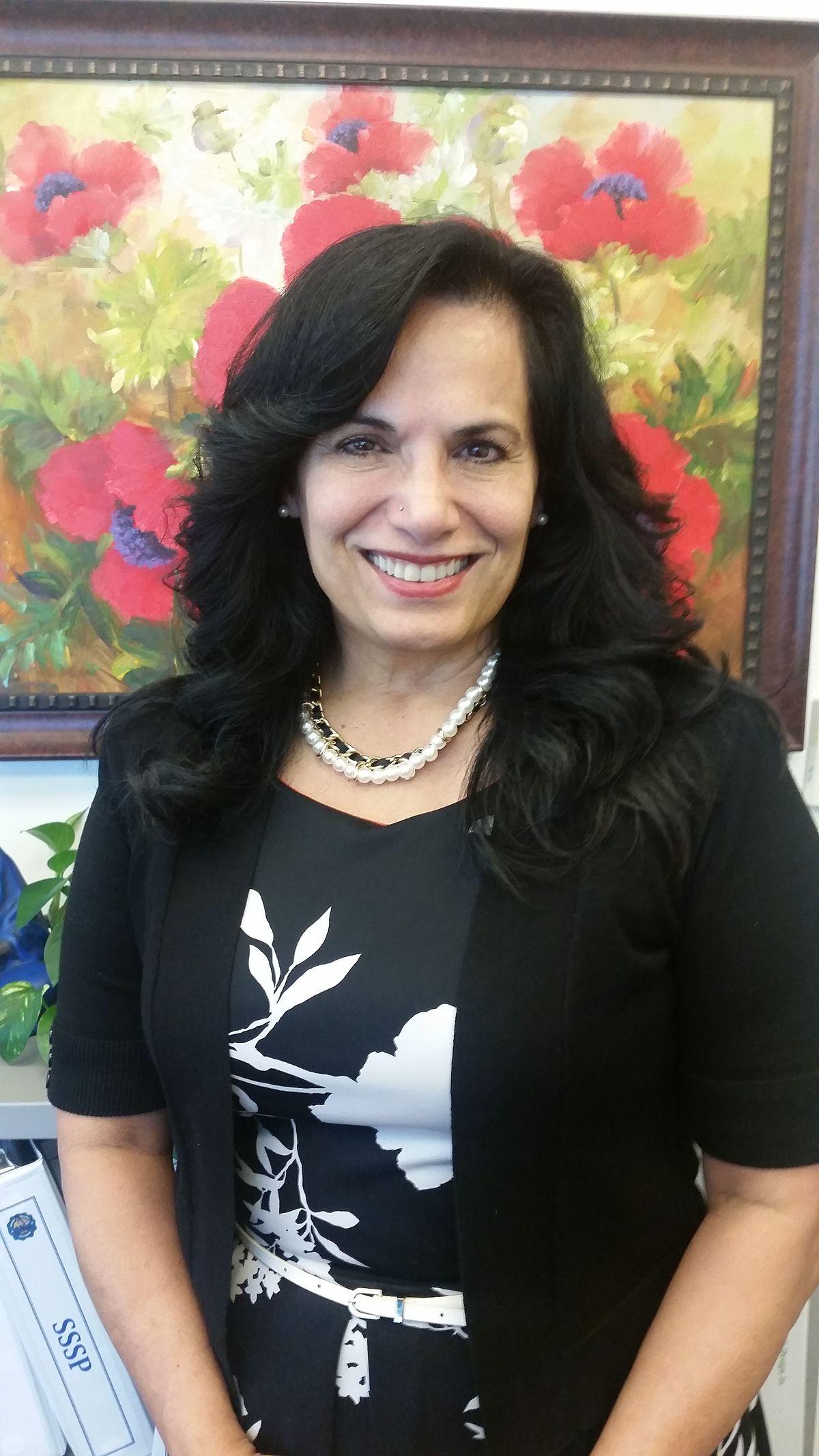 Tanya Garcia (b. 1981)