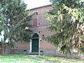 """Casteldidone - Cascina Cavalca - antico castello - """"il mot"""" 02.JPG"""