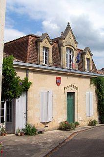 Castelmoron-dAlbret Commune in Nouvelle-Aquitaine, France