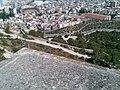Castillo de Sta Barbara, Alicante - panoramio (4).jpg