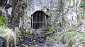 Castle Caves, Culzean Castle, South Ayrshire - external view of main entrance.jpg