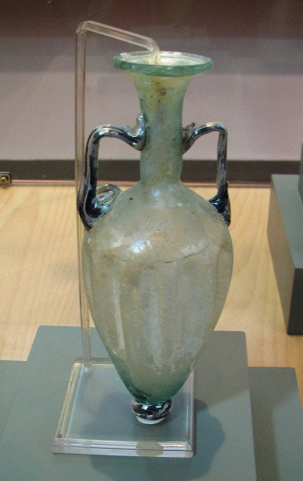 Castra Museum 9