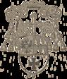 Catalogus cleri dioeceseos Brunensis - 1926 - CoA of Norbert Jan Nepomucký Klein.png
