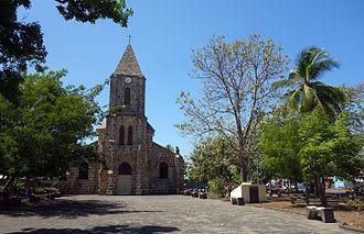 Puntarenas - Image: Catedral Puntarenas
