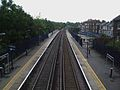 Catford Bridge stn high northbound.JPG