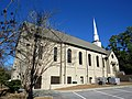 Cathedral Church of the Epiphany - Columbia, South Carolina 01.jpg