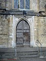 Cathedral doorway - south facade - geograph.org.uk - 1162837.jpg