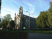 Catholic Parish Church, Witham, Essex - geograph.org.uk - 65403.jpg