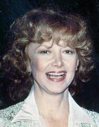Cathryn Damon - Cathryn Damon in 1978