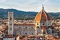 Cattedrale di Santa Maria del Fiore – Il Duomo di Firenze.jpg