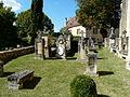 Cause-de-Clérans cimetière Cause.JPG