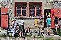 Cauterets 65 Refuge Wallon Randonneurs 2014.jpg