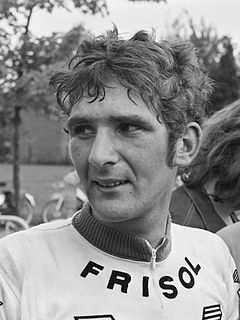Cees Priem road bicycle racer
