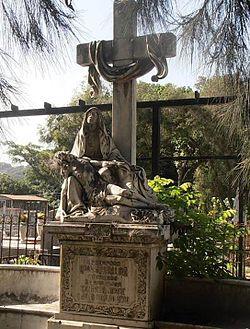 Cementerio General del Sur, Caracas, Venezuela.JPG