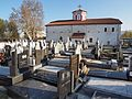 Cemetery at St. Nedela Church (Bitola).jpg