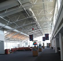 Central Wisconsin Airport Wikipedia