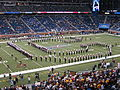 Central Michigan band at the 2006 Motor City Bowl.jpg