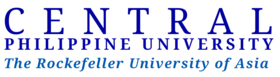 Central Philippine University Official Banner.png