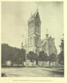Central Presbyterian, Toronto.png