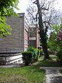 Central téléphonique Daguerre - Le Perreux-sur-Marne (94), 11 avenue des Rochers - Avril 2014..jpg