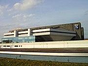 ČEZ Arena - Home venue of HC Vítkovice Steel