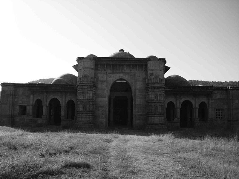 File:Champaner arch. park c82.jpg