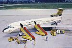 Channel Airways Hawker Siddeley HS-121 Trident 1E AN2388412.jpg