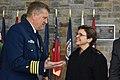 Chaplain of the Coast Guard change of watch 180412-G-ZX620-3571.jpg
