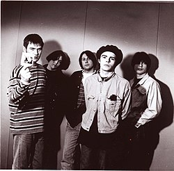 The Charlatans, 2006