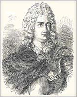 Charles François de Cisternay du Fay - Charles François de Cisternay du Fay