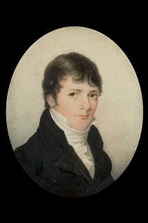 James R. Pringle American politician